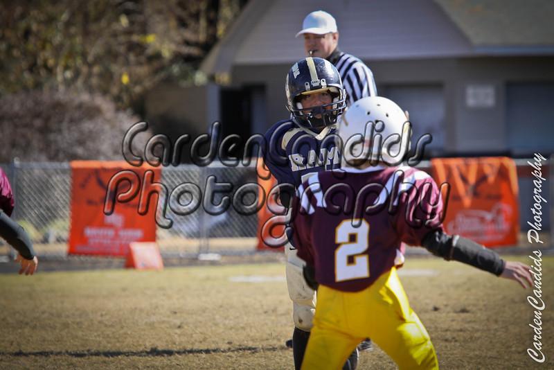 Mocksville-Cooleemee JV 11-5-11 Playoffs-1