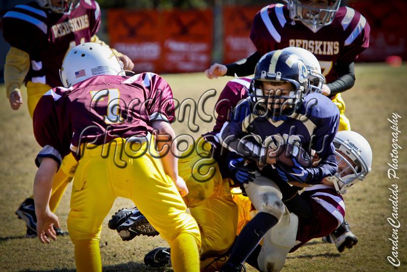 Mocksville-Cooleemee JV 11-5-11 Playoffs-3