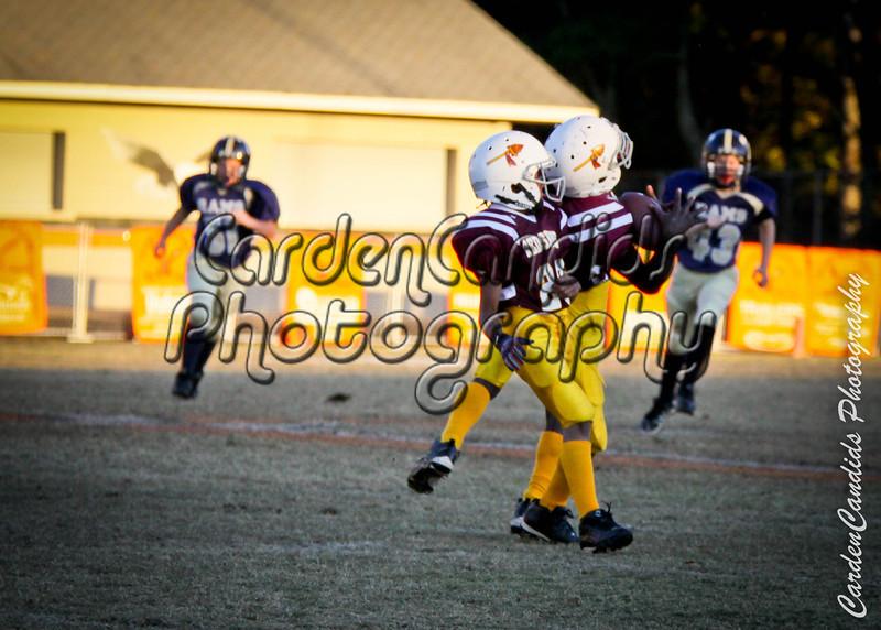 Mocksville-Cooleemee-Varsity Playoff Game 11-5-11-175