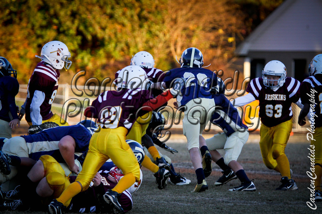 Mocksville-Cooleemee-Varsity Playoff Game 11-5-11-182