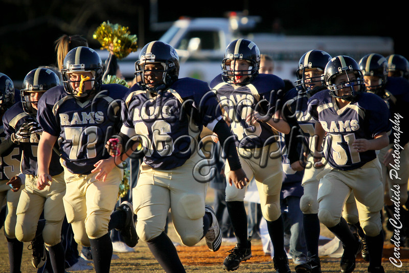 Mocksville-Cooleemee-Varsity Playoff Game 11-5-11-145