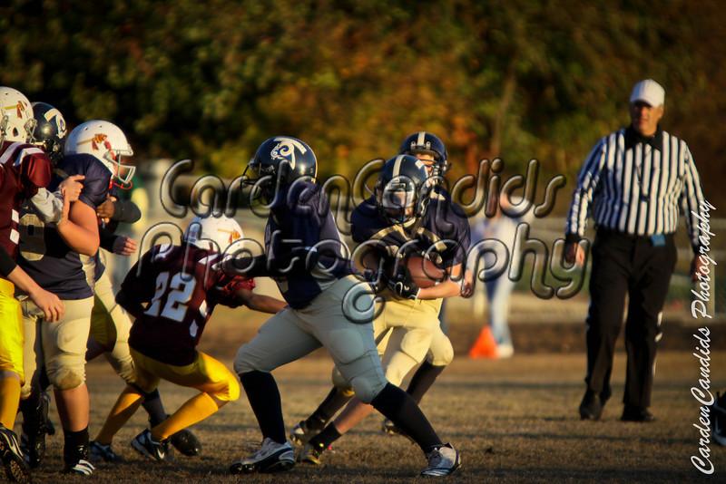 Mocksville-Cooleemee-Varsity Playoff Game 11-5-11-159