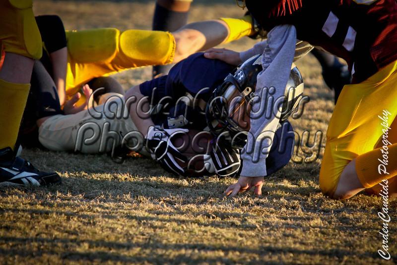 Mocksville-Cooleemee-Varsity Playoff Game 11-5-11-173