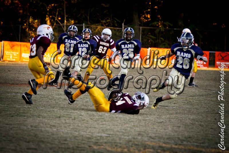 Mocksville-Cooleemee-Varsity Playoff Game 11-5-11-176