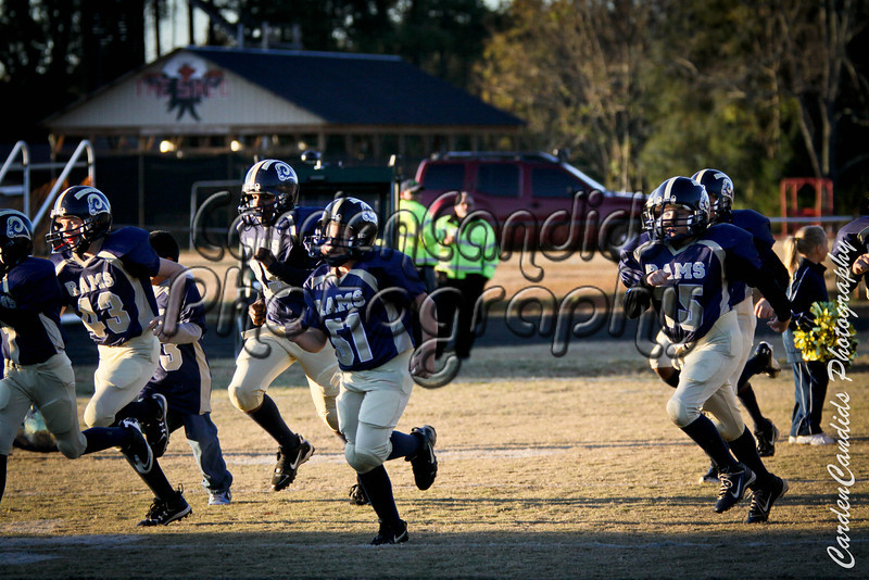 Mocksville-Cooleemee-Varsity Playoff Game 11-5-11-146