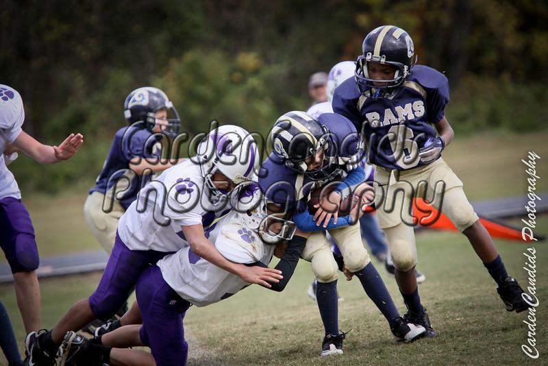 Mocksville-Cornantzer Varsity 10-29-11-8