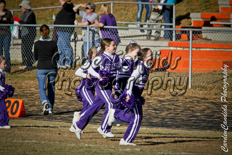 Pinebrook-Cornantzer JV Playoff Game 11-5-11-15