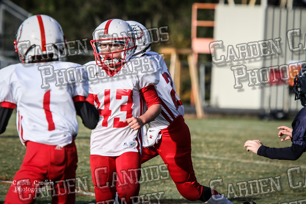 Bulldogs JV vs Rams JV 10-20-2012 - Playoffs050