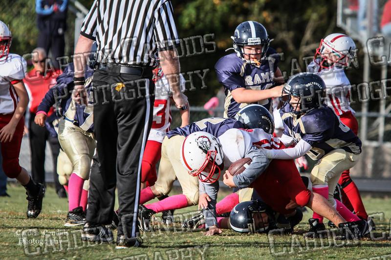 Bulldogs JV vs Rams JV 10-20-2012 - Playoffs047
