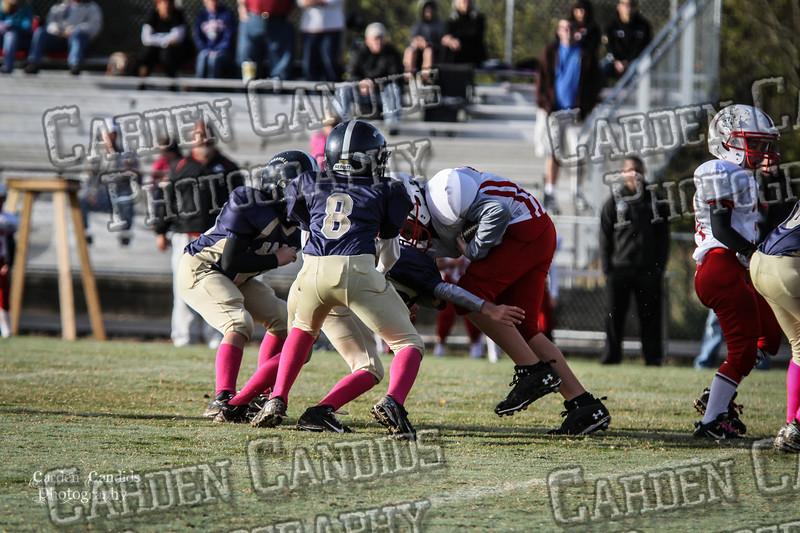 Bulldogs JV vs Rams JV 10-20-2012 - Playoffs006
