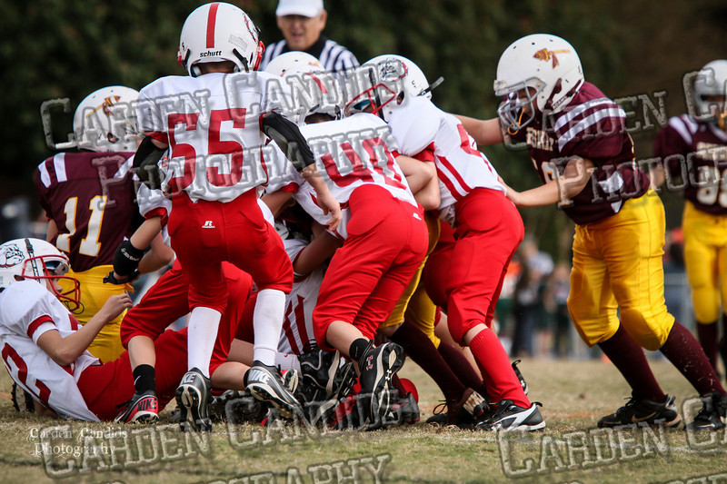 Bulldogs JV vs Redskins JV - 10-27-2012 - Championship-046