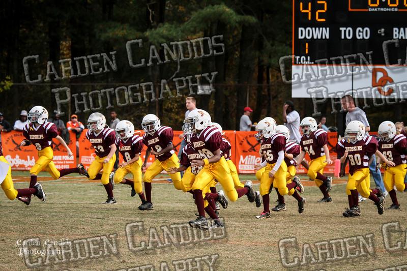 Bulldogs JV vs Redskins JV - 10-27-2012 - Championship-023