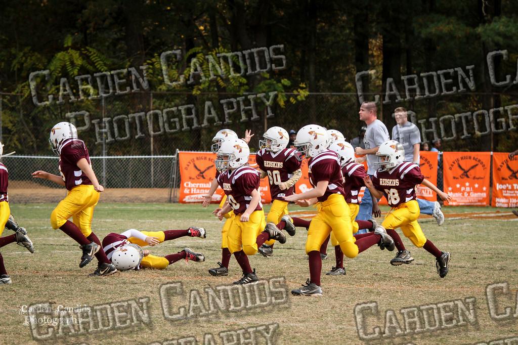 Bulldogs JV vs Redskins JV - 10-27-2012 - Championship-025