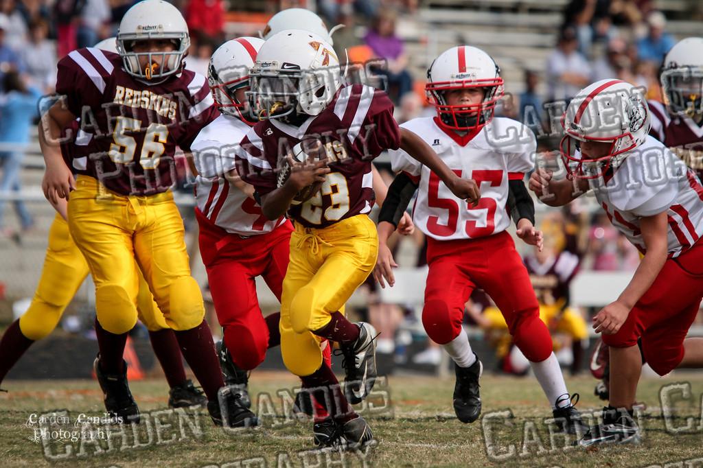 Bulldogs JV vs Redskins JV - 10-27-2012 - Championship-051