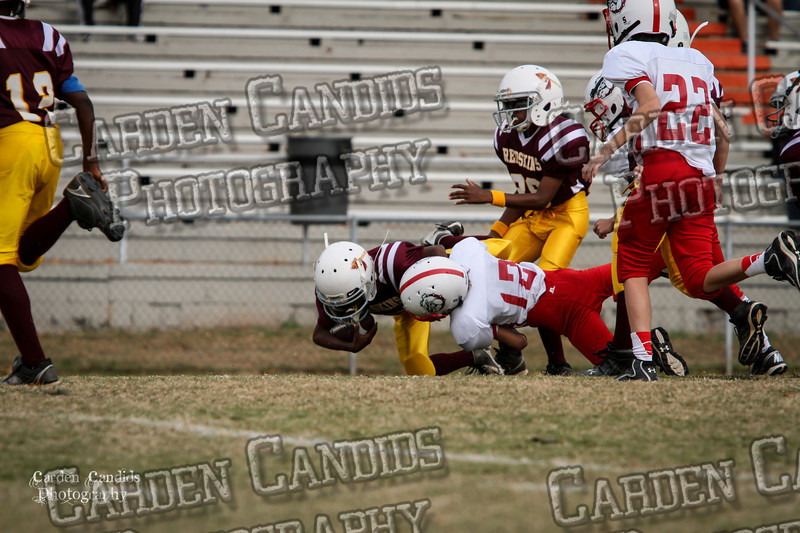 Bulldogs JV vs Redskins JV - 10-27-2012 - Championship-049