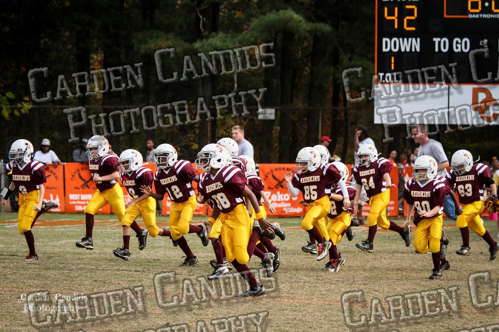 Bulldogs JV vs Redskins JV - 10-27-2012 - Championship-024