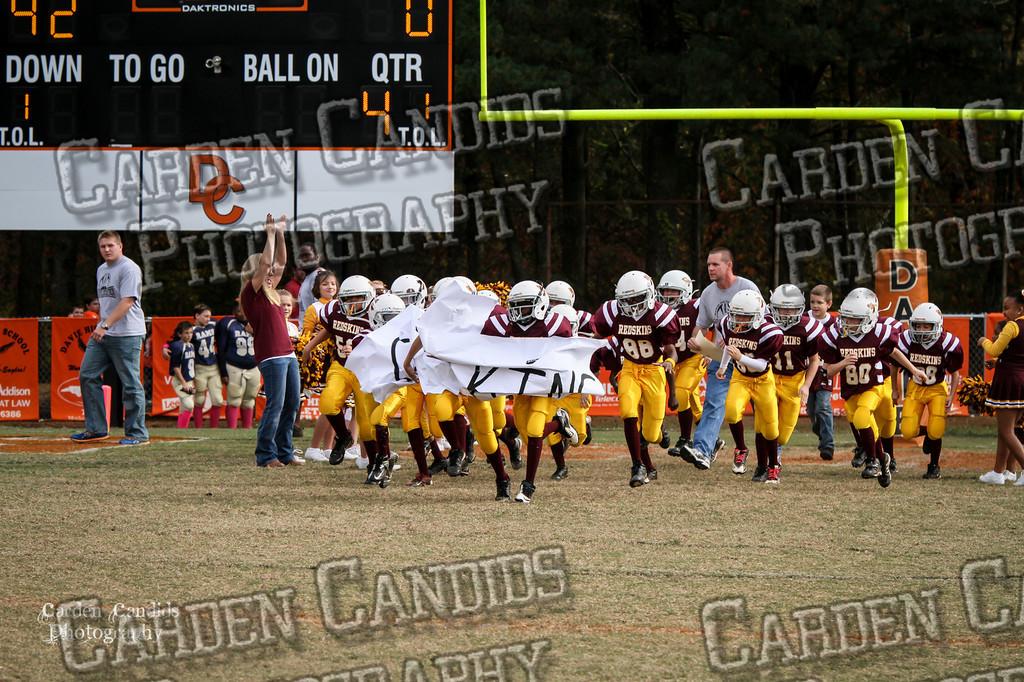 Bulldogs JV vs Redskins JV - 10-27-2012 - Championship-019