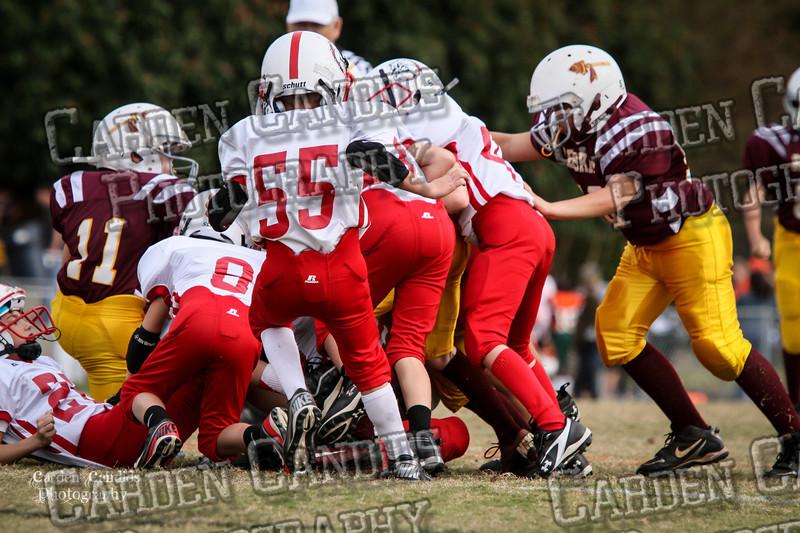 Bulldogs JV vs Redskins JV - 10-27-2012 - Championship-047