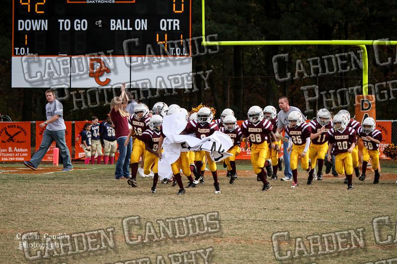 Bulldogs JV vs Redskins JV - 10-27-2012 - Championship-020