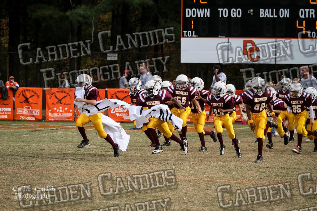 Bulldogs JV vs Redskins JV - 10-27-2012 - Championship-022