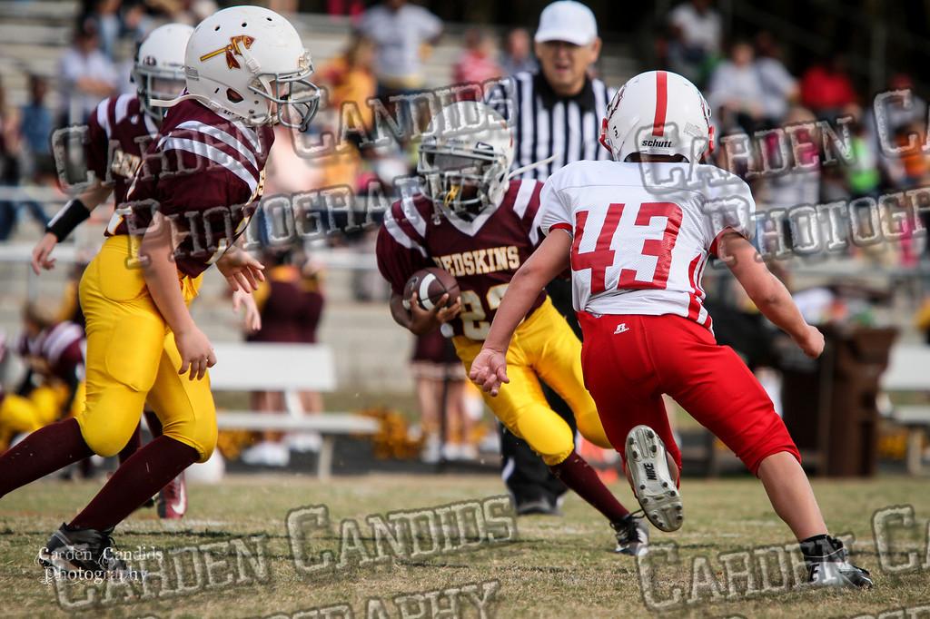 Bulldogs JV vs Redskins JV - 10-27-2012 - Championship-050