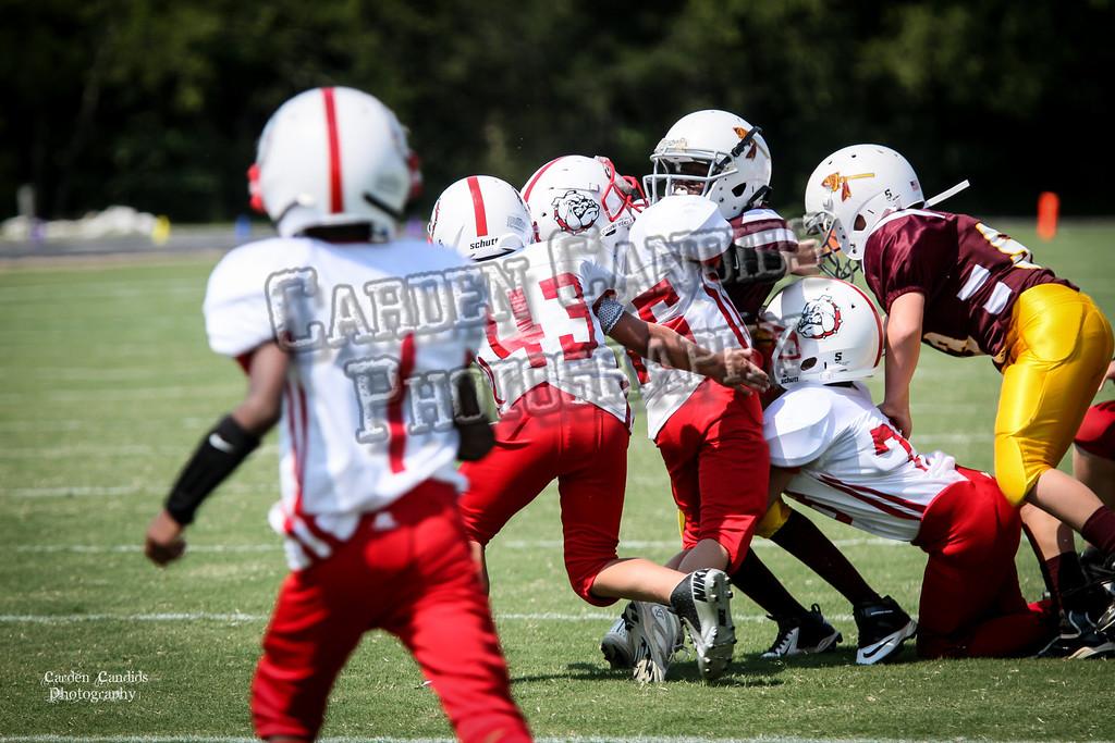 Bulldogs vs Redskins JV 9-15-12-0024