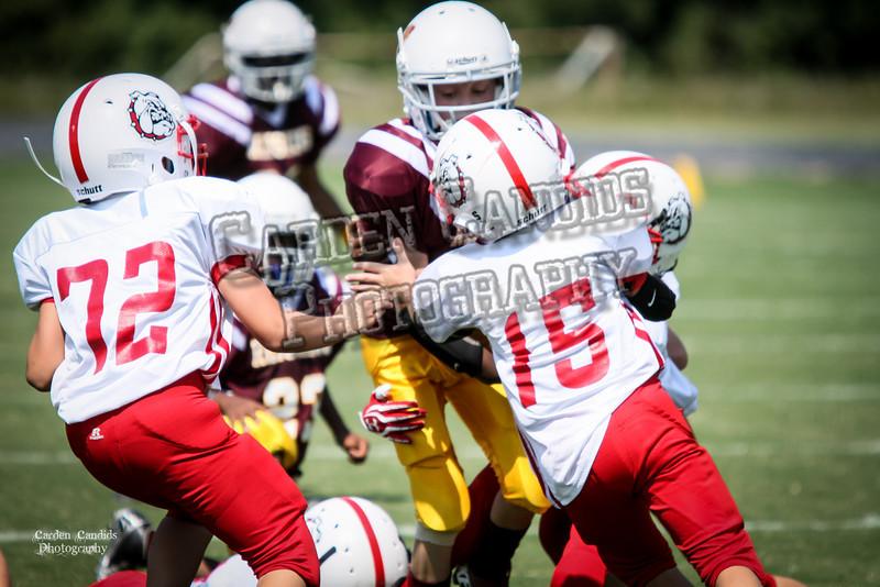 Bulldogs vs Redskins JV 9-15-12-0030