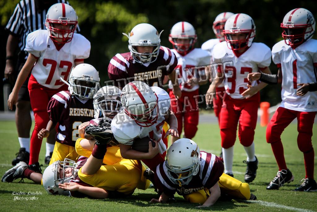 Bulldogs vs Redskins JV 9-15-12-0048