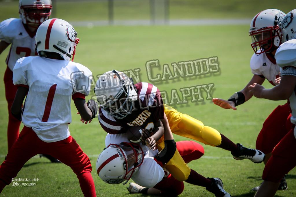 Bulldogs vs Redskins JV 9-15-12-0046