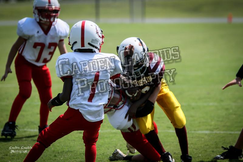 Bulldogs vs Redskins JV 9-15-12-0045