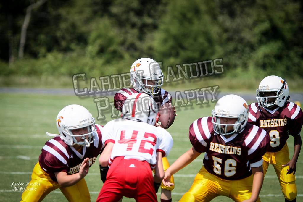 Bulldogs vs Redskins JV 9-15-12-0021