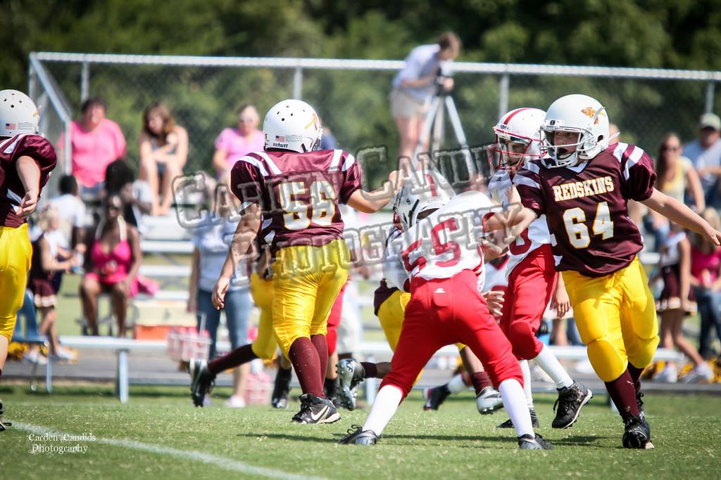 Bulldogs vs Redskins JV 9-15-12-0007