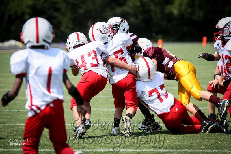Bulldogs vs Redskins JV 9-15-12-0025