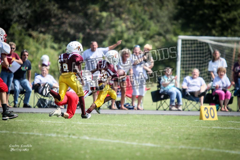 Bulldogs vs Redskins JV 9-15-12-0011