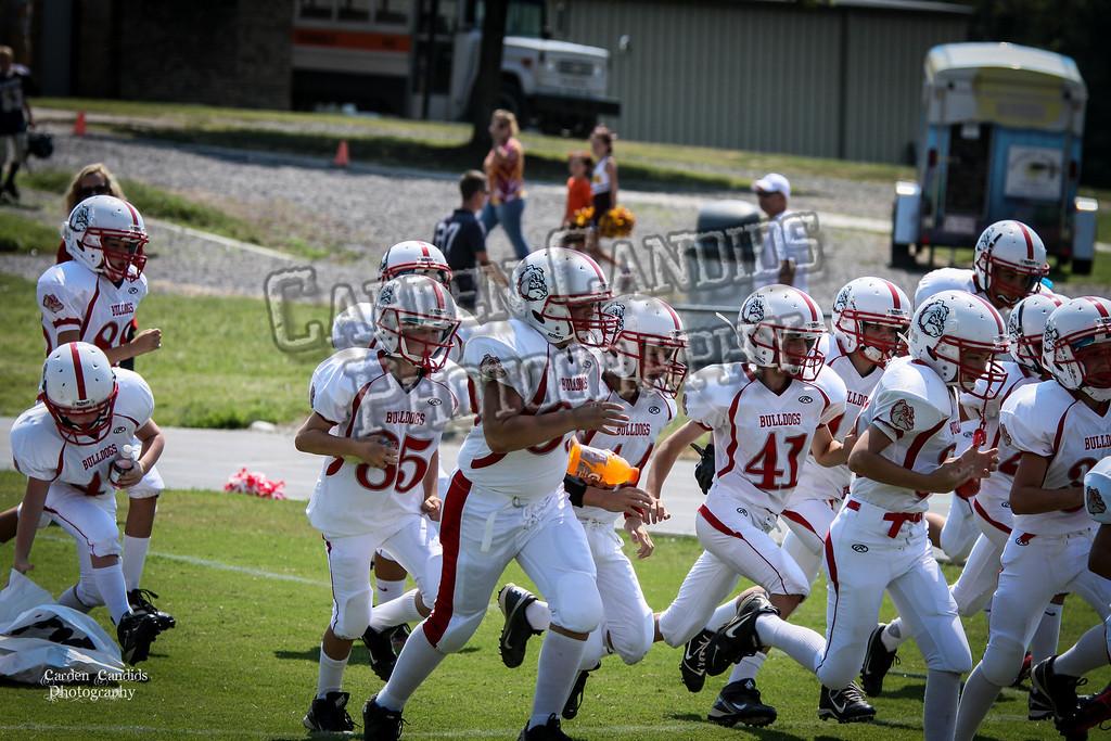 Bulldogs vs Redskins Varsity 9-15-12-0005