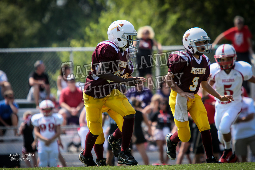 Bulldogs vs Redskins Varsity 9-15-12-0031