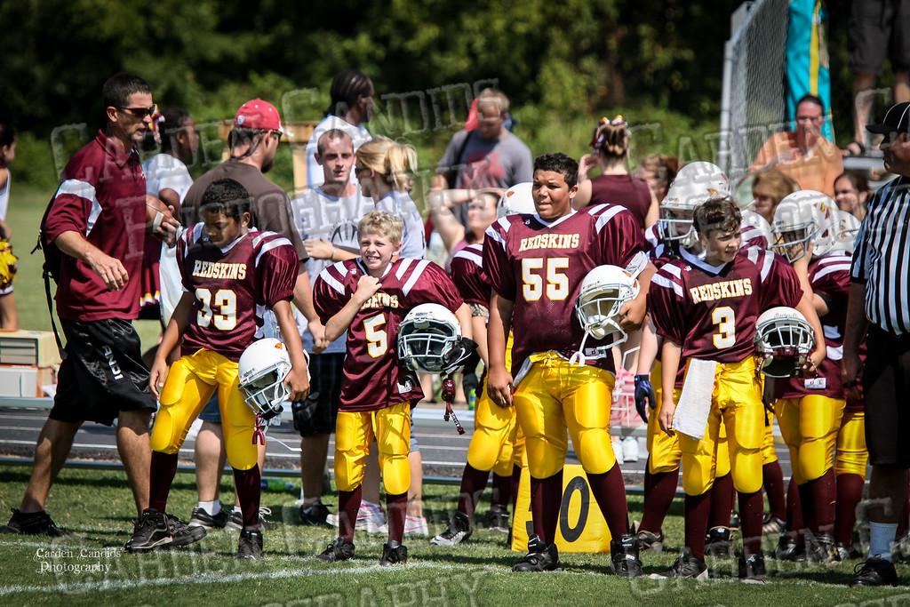 Bulldogs vs Redskins Varsity 9-15-12-0008