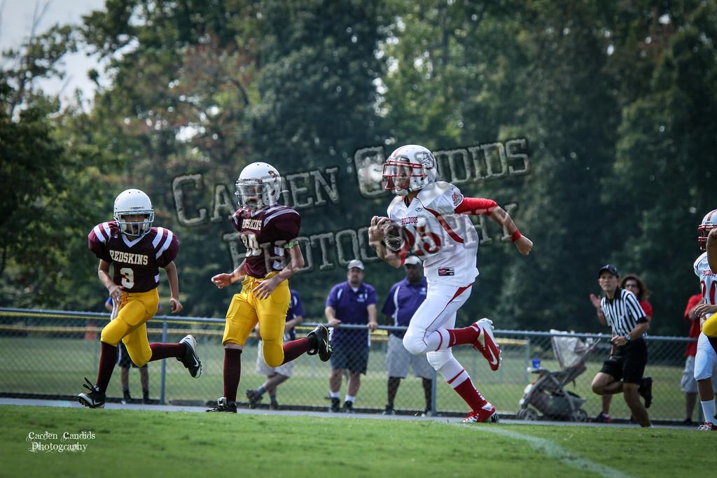 Bulldogs vs Redskins Varsity 9-15-12-0044