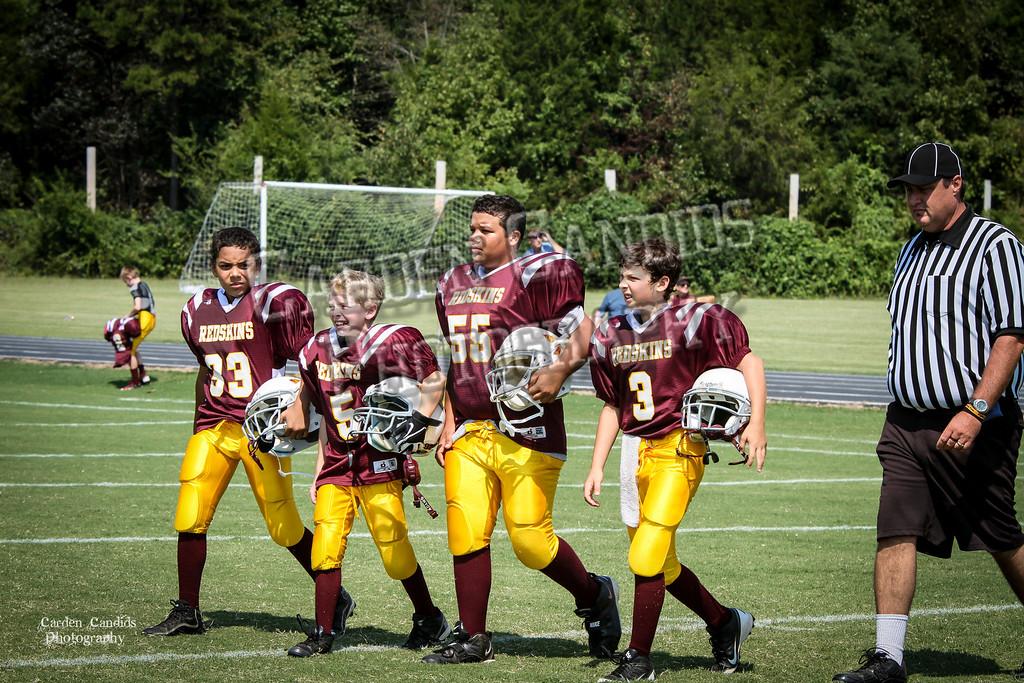 Bulldogs vs Redskins Varsity 9-15-12-0012