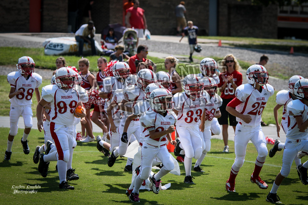 Bulldogs vs Redskins Varsity 9-15-12-0004