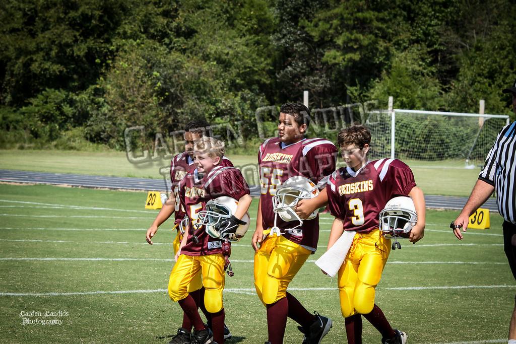 Bulldogs vs Redskins Varsity 9-15-12-0013