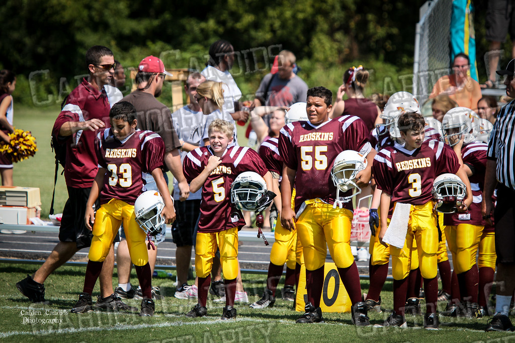 Bulldogs vs Redskins Varsity 9-15-12-0009