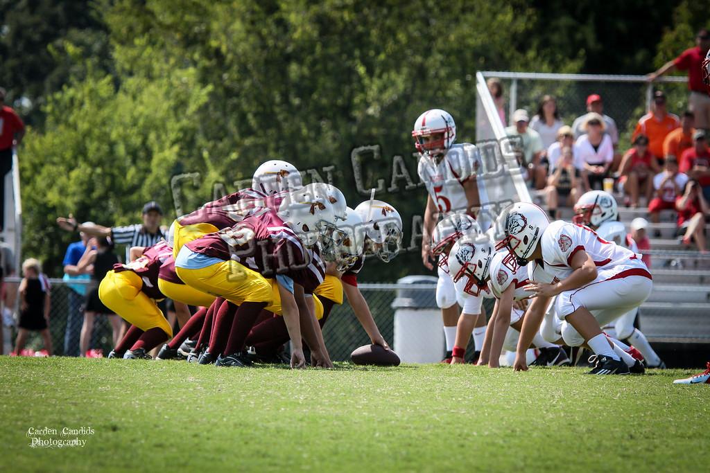 Bulldogs vs Redskins Varsity 9-15-12-0027