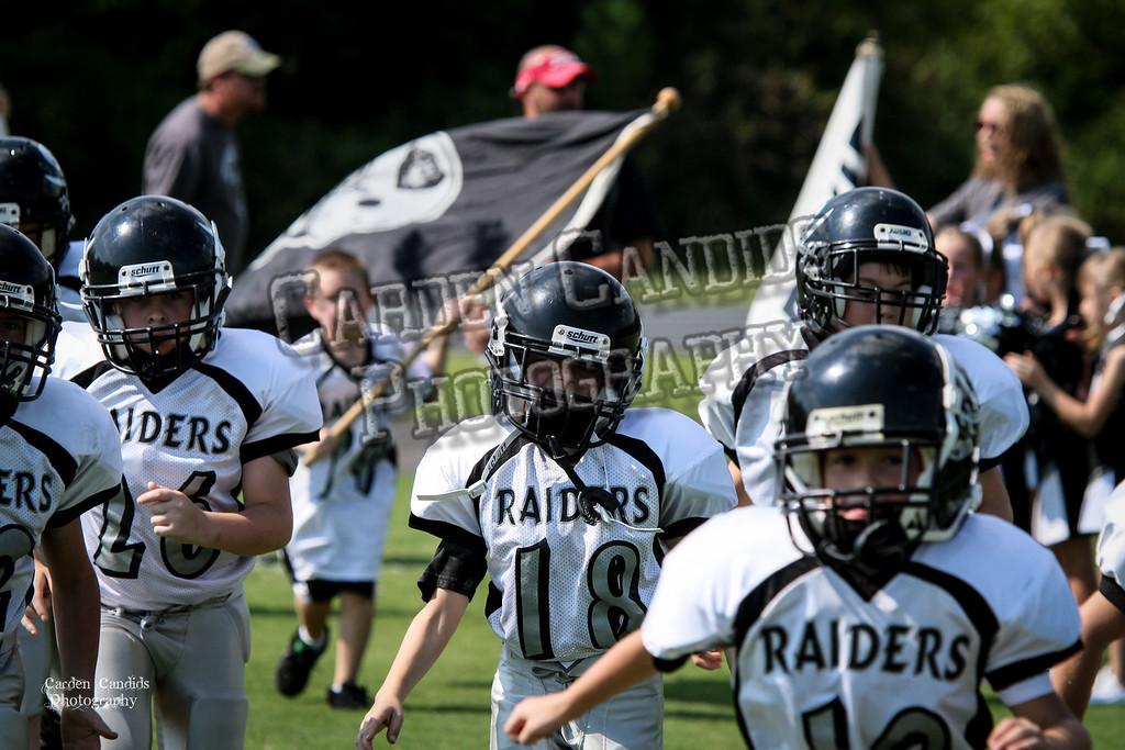 Raiders vs Rams JV 9-15-12-012