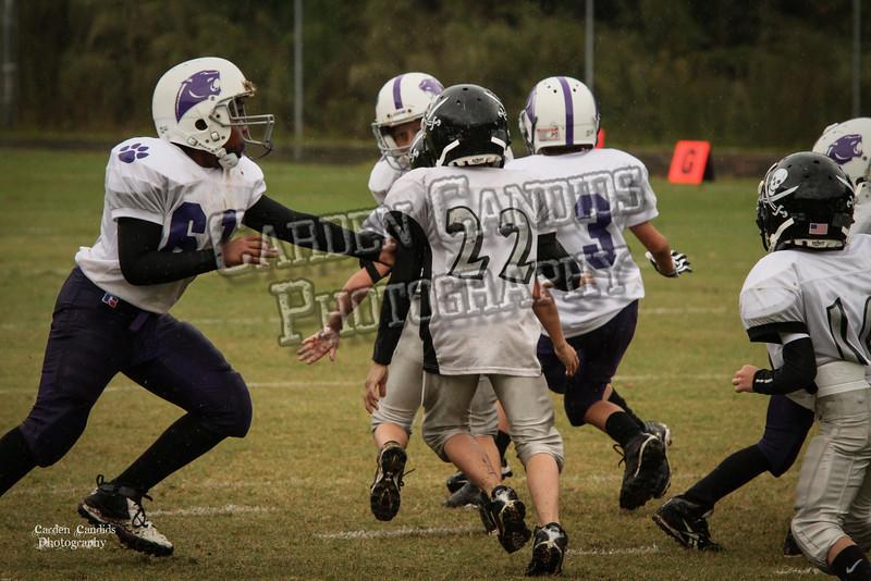 Raiders JV vs Cornatzer JV 9-29-33