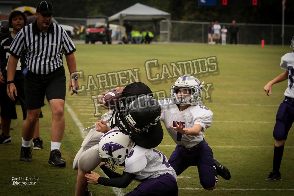 Raiders Var vs Cornatzer Var 9-29-44