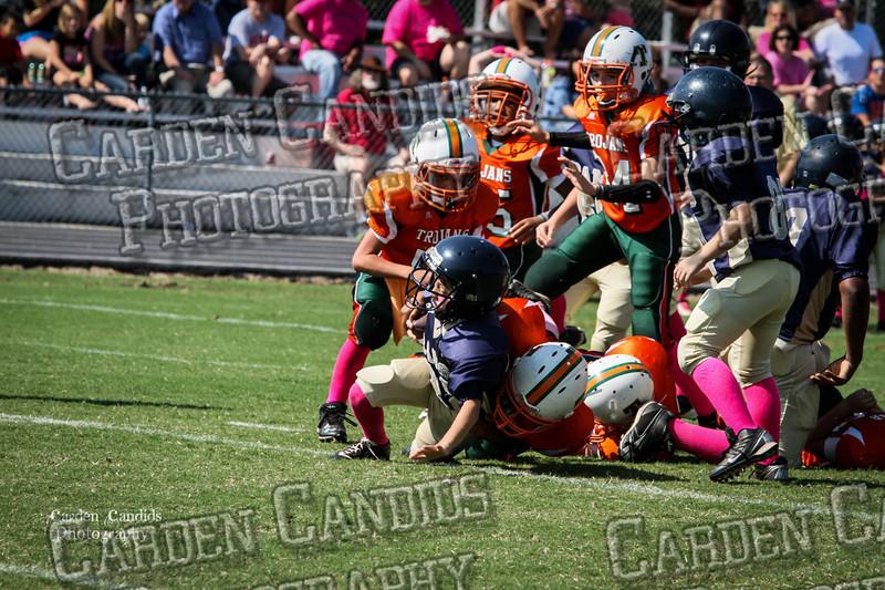 Rams JV vs Trojans JV 10-6-037
