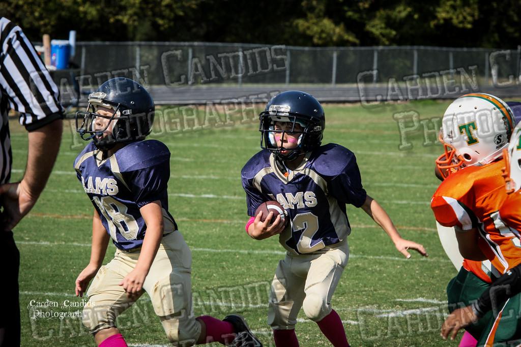 Rams JV vs Trojans JV 10-6-039