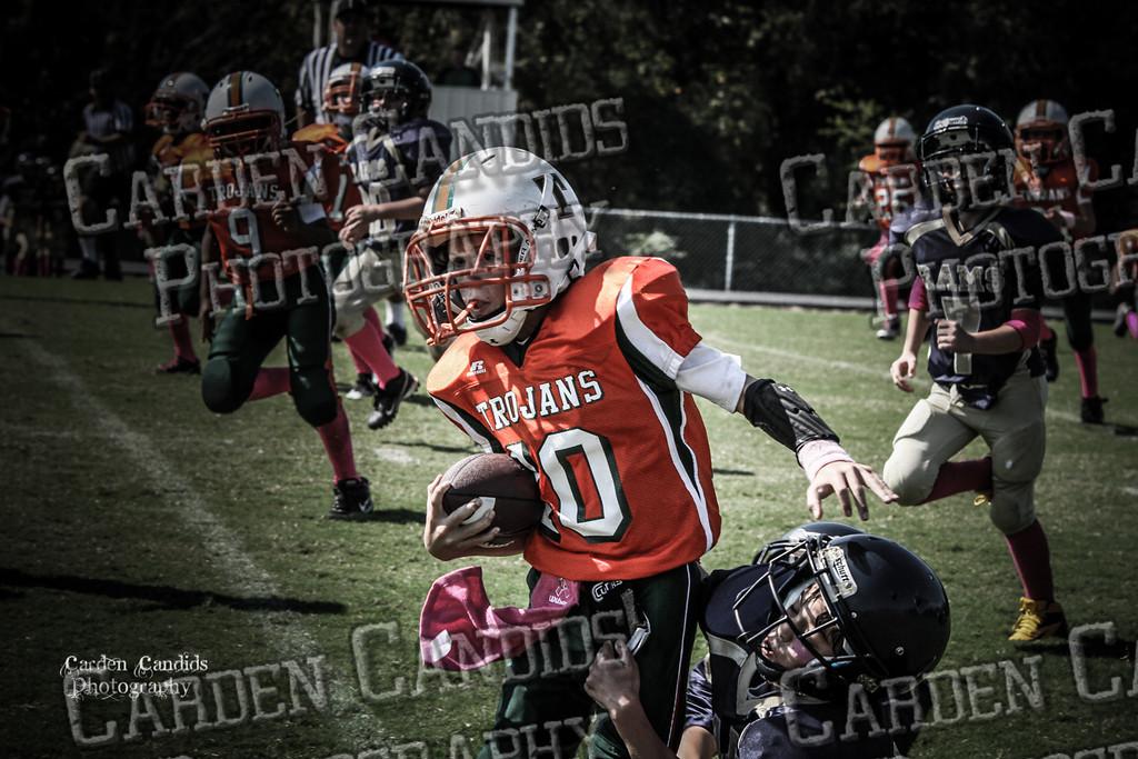 Rams JV vs Trojans JV 10-6-046