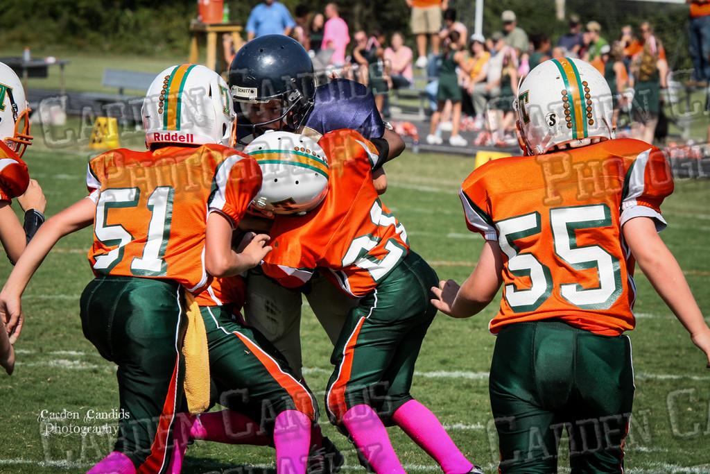 Rams JV vs Trojans JV 10-6-043